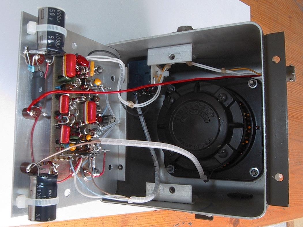 76F-1 Speaker