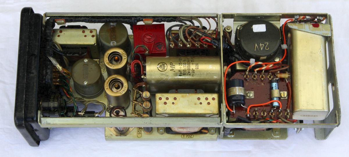 AAG BV83