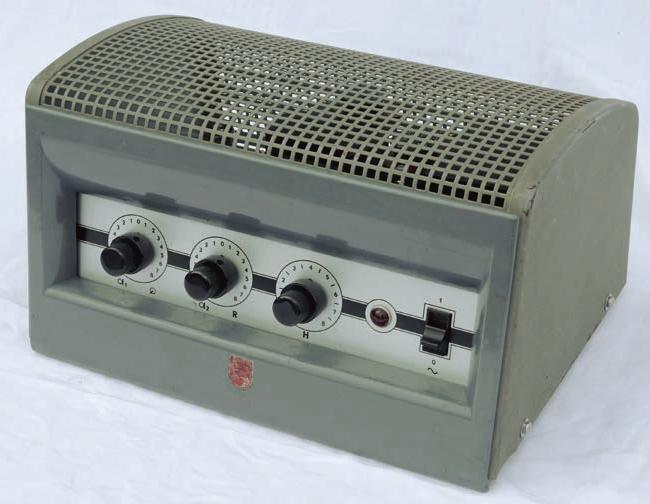 EL6400 MkII